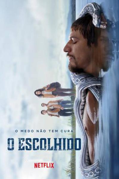 TV ratings for O Escolhido in Brazil. Netflix TV series