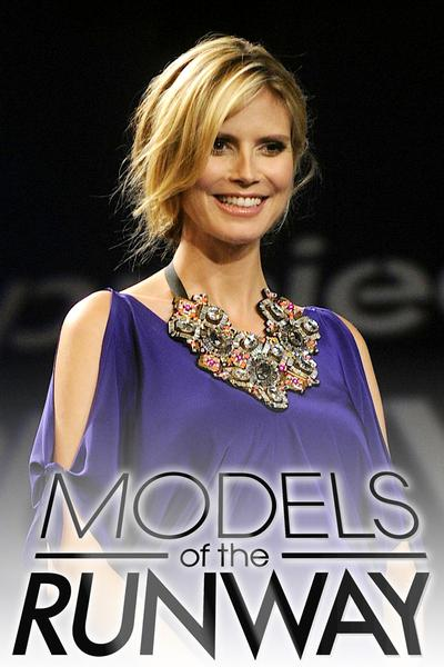 TV ratings for Models Of The Runway in Mexico. Lifetime TV series