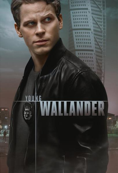 TV ratings for Young Wallander in Germany. Netflix TV series
