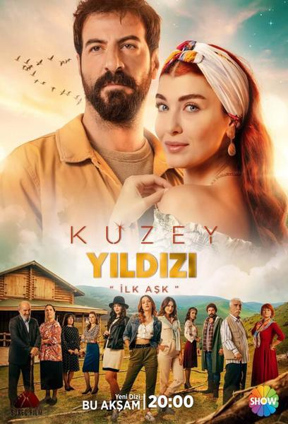 TV ratings for Kuzey Yildizi in Turkey. Show TV TV series