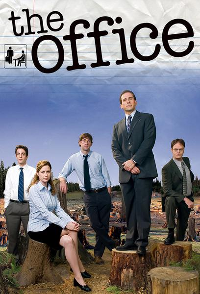 TV ratings for The Office in New Zealand. NBC TV series