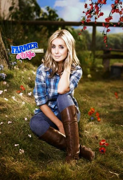TV ratings for Farmer Wants A Wife in the United Kingdom. ITV TV series
