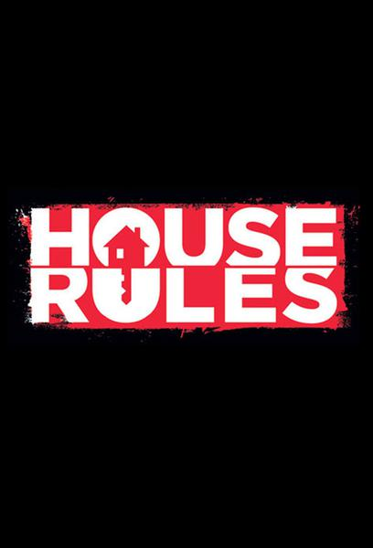 TV ratings for House Rules in India. Seven Network TV series