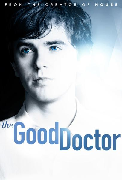 TV ratings for The Good Doctor in Sweden. ABC TV series