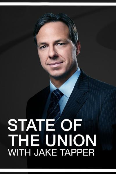 TV ratings for State of the Union with Jake Tapper in South Africa. CNN TV series