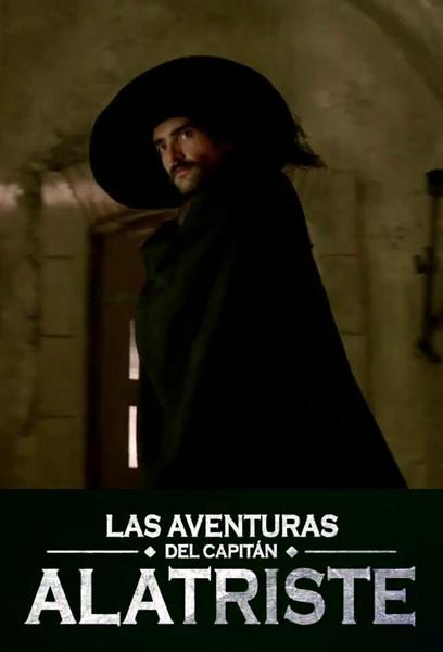 TV ratings for Las Aventuras Del Capitán Alatriste in the United States. Telecinco TV series