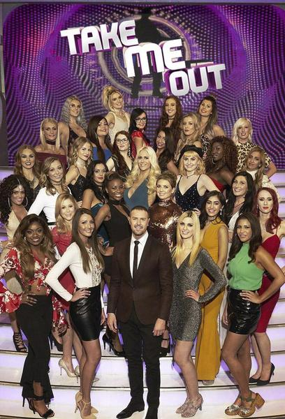 TV ratings for Take Me Out in Canada. Network Ten TV series