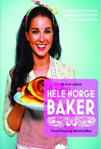 TV ratings for Hele Norge Baker in Mexico. TV3 Norge TV series