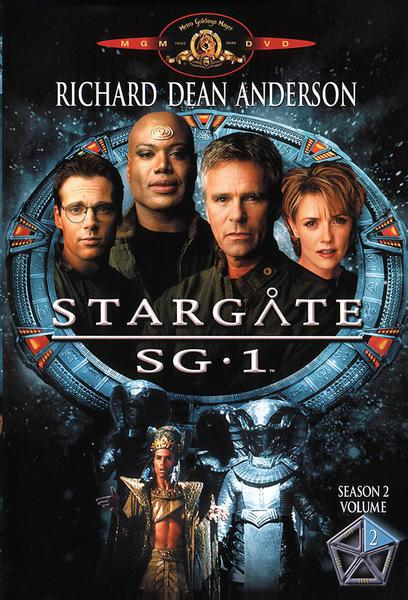 TV ratings for Stargate SG-1 in the United States. Showtime TV series