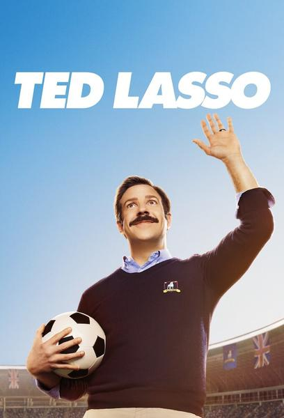 TV ratings for Ted Lasso in Chile. Apple TV+ TV series
