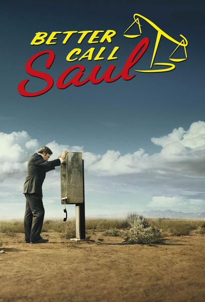 TV ratings for Better Call Saul in India. AMC TV series