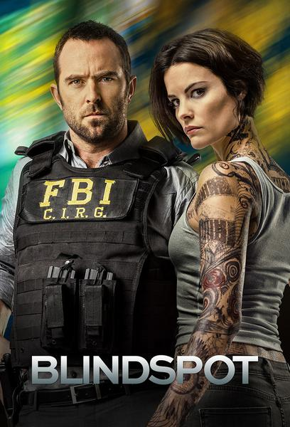 TV ratings for Blindspot in France. NBC TV series