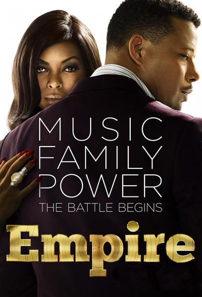 TV ratings for Empire in Italy. FOX TV series