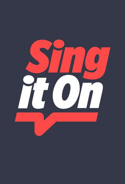 TV ratings for Sing It On in Australia. Pop TV TV series