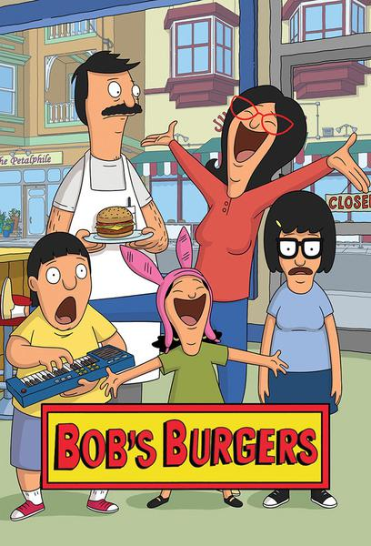 TV ratings for Bob's Burgers in Russia. FOX TV series
