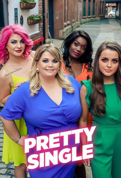 TV ratings for Pretty Single in Canada. BBC Scotland TV series