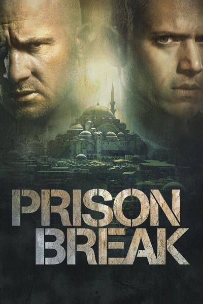 TV ratings for Prison Break in South Africa. FOX TV series