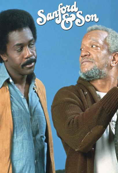 TV ratings for Sanford And Son in Colombia. NBC TV series