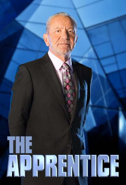 TV ratings for The Apprentice (uk) in the United States. BBC One TV series