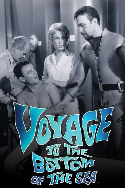 TV ratings for Voyage To The Bottom Of The Sea in the United States. ABC TV series