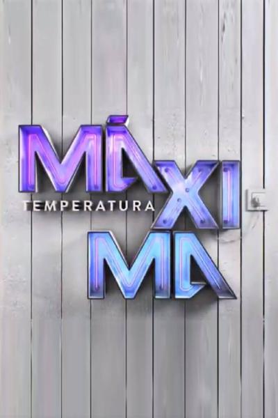 TV ratings for Temperatura Máxima in the United States. Rede Globo TV series
