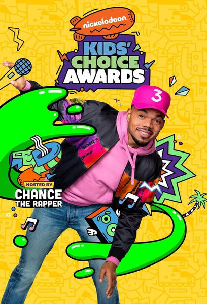 TV ratings for Nickelodeon's Kids' Choice Awards in Mexico. Nickelodeon TV series