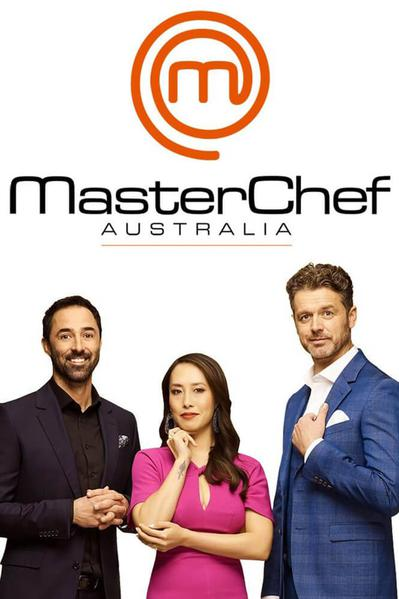 TV ratings for MasterChef (AU) in the United States. Network Ten TV series
