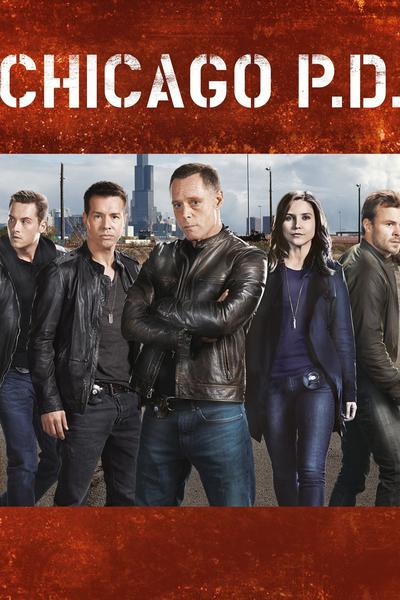 TV ratings for Chicago P.D. in Netherlands. NBC TV series