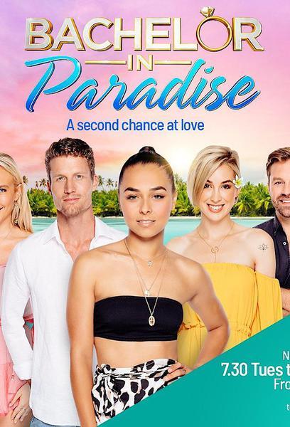 TV ratings for Bachelor in Paradise Australia in Germany. Network Ten TV series