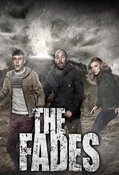 TV ratings for The Fades in Australia. BBC Three TV series