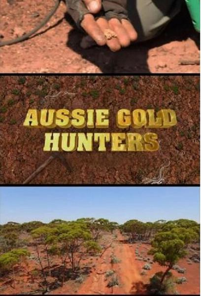 TV ratings for Aussie Gold Hunters in Australia. Quest TV series