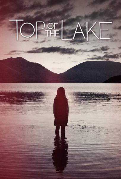 TV ratings for Top Of The Lake in Denmark. BBC Two TV series