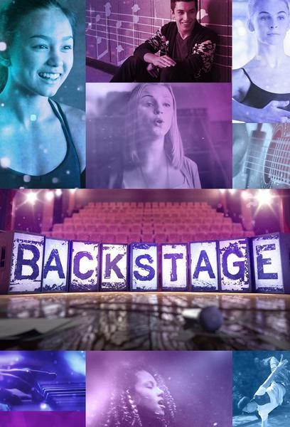 TV ratings for Backstage in France. Family Channel TV series