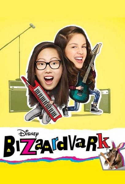 TV ratings for Bizaardvark in the United States. Disney Channel TV series