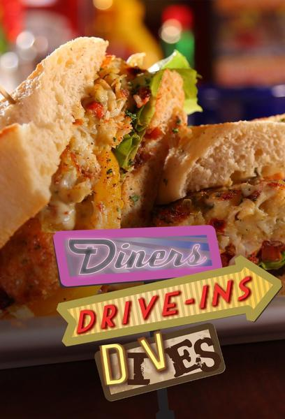 TV ratings for Diners, Drive-Ins And Dives in Australia. Food Network TV series