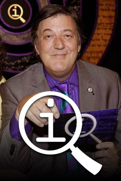 TV ratings for QI in South Africa. BBC Four TV series