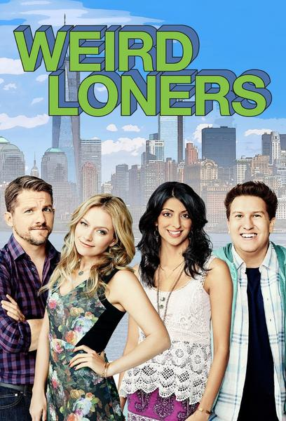 TV ratings for Weird Loners in Australia. FOX TV series