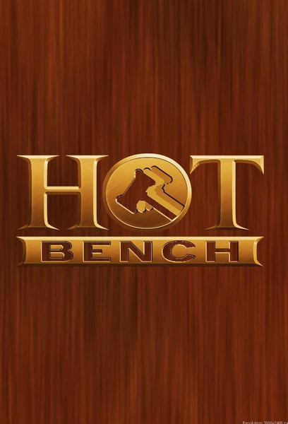 TV ratings for Hot Bench in Spain. Syndication TV series
