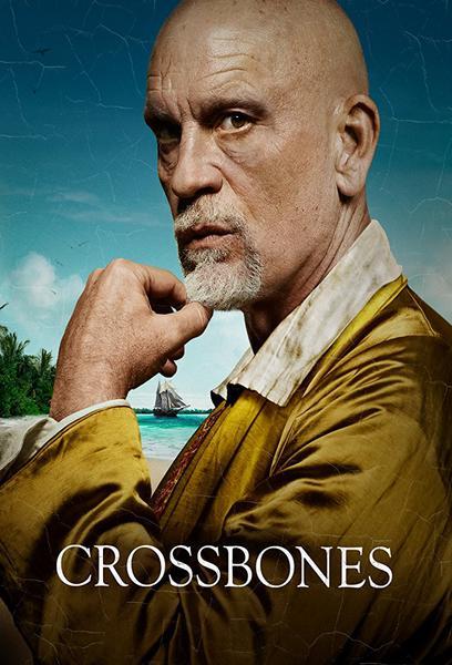 TV ratings for Crossbones in Denmark. NBC TV series