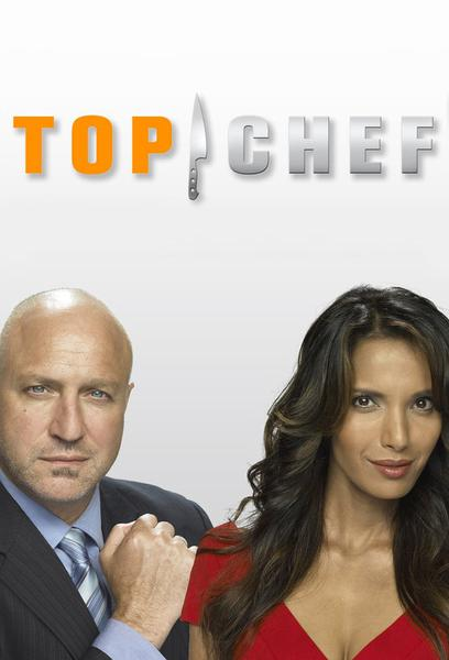TV ratings for Top Chef in South Korea. Bravo TV series