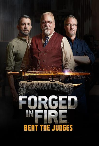 TV ratings for Forged in Fire: Beat the Judges in Denmark. History TV series