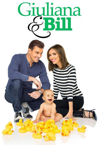 TV ratings for Giuliana And Bill in Mexico. Style Network TV series