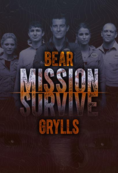 TV ratings for Bear Grylls: Mission Survive in Spain. ITV TV series