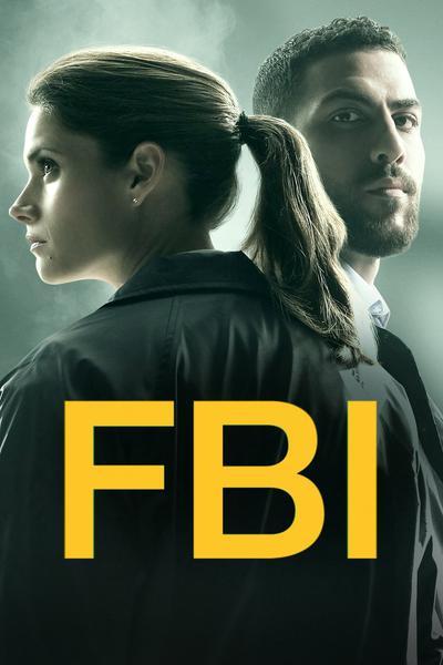 TV ratings for FBI in Chile. CBS TV series