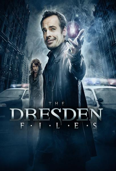 TV ratings for The Dresden Files in the United States. Space TV series