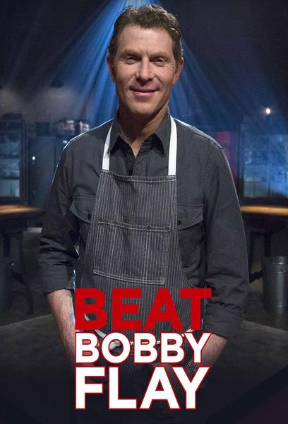 TV ratings for Beat Bobby Flay in Spain. Food Network TV series