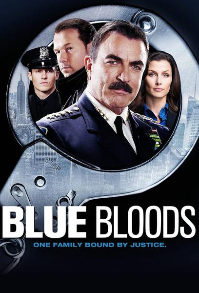 TV ratings for Blue Bloods in Norway. CBS TV series