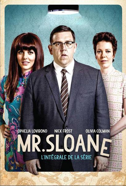 TV ratings for Mr. Sloane in Colombia. Sky Atlantic TV series
