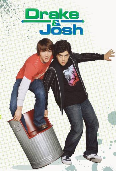 TV ratings for Drake & Josh in Japan. Nickelodeon TV series