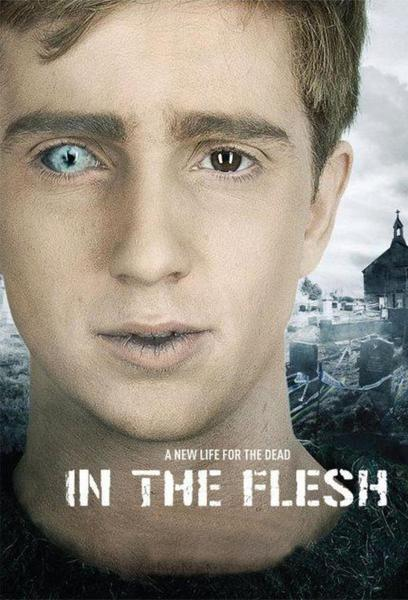 TV ratings for In The Flesh in France. BBC Three TV series